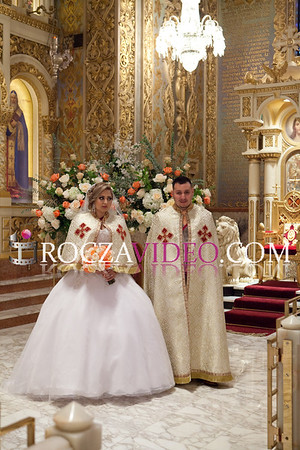 Wedding Christine & Jesus