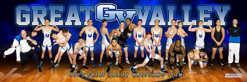 Great Valley High School