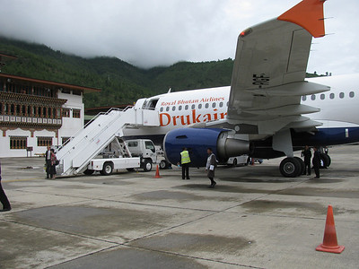 Bhutan 2010