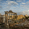 Rome, Italy: The Roman Forum  © Claire McAdams Photography 2010