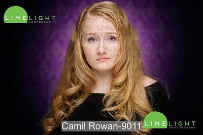 Camil Rowan