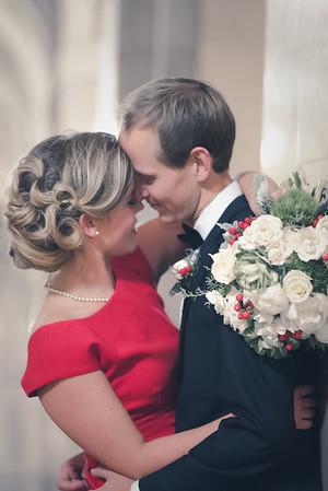 Katelyn & Henrik Wedding Story