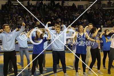 Dance Blue 2.27.2020 - Hoops vs GA