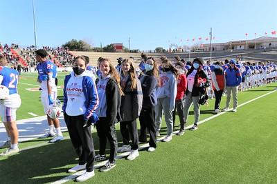 Athletic Training Students