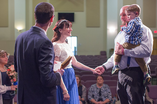KJH Wedding