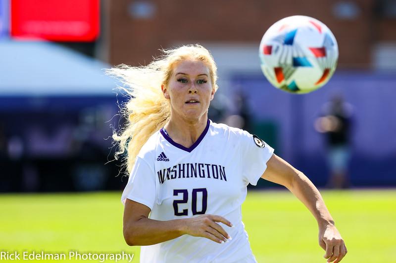 2021 Fall Season - UW Women's Soccer