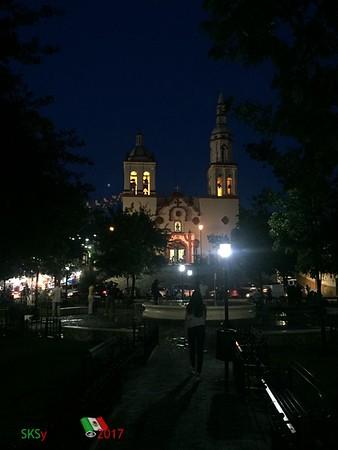 Santiago: Pueblo Magico