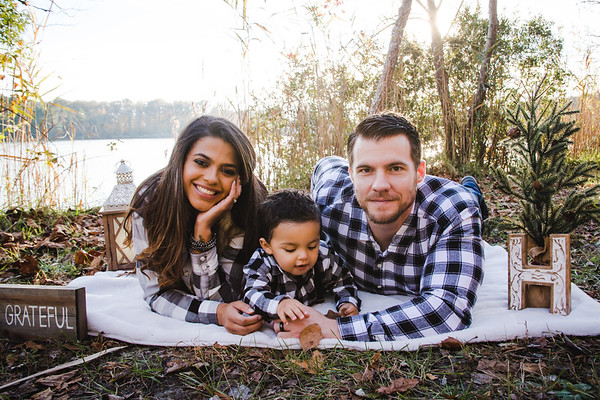 Adriele & John {Family}