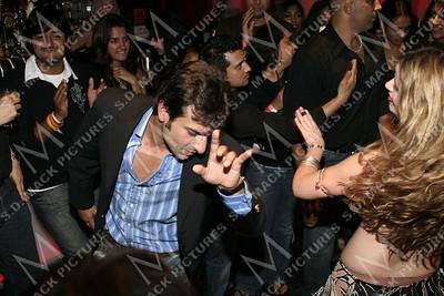 Bollywood Party at Club Tonic