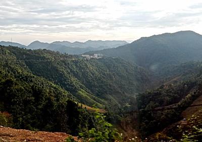 2013 Laos