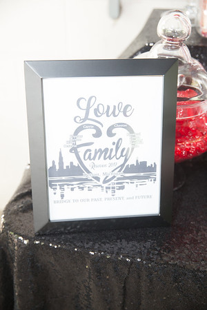 Love Family Reunion
