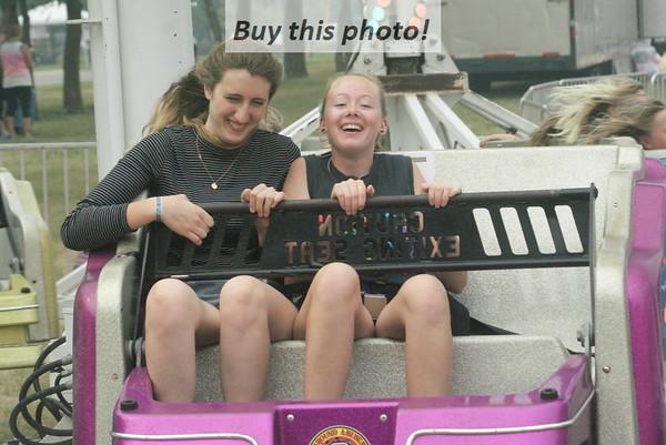 Stearns County Fair - 07/30