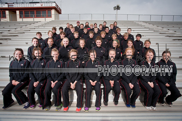 GHS Track and Field