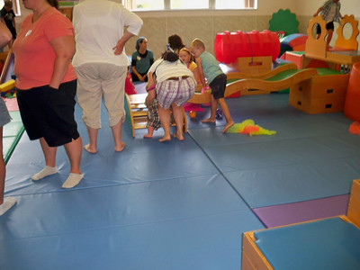 Baby & Toddler Play Groups