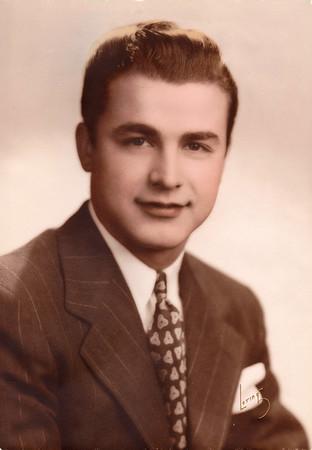 Rick Riccio 1925