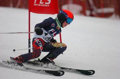 2020 U12 Mid Vermont Ski Racing