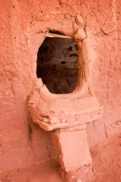 Ancient Dwellings - Apr 2009
