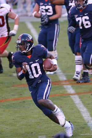 2006-10-14: UVA vs. Maryland