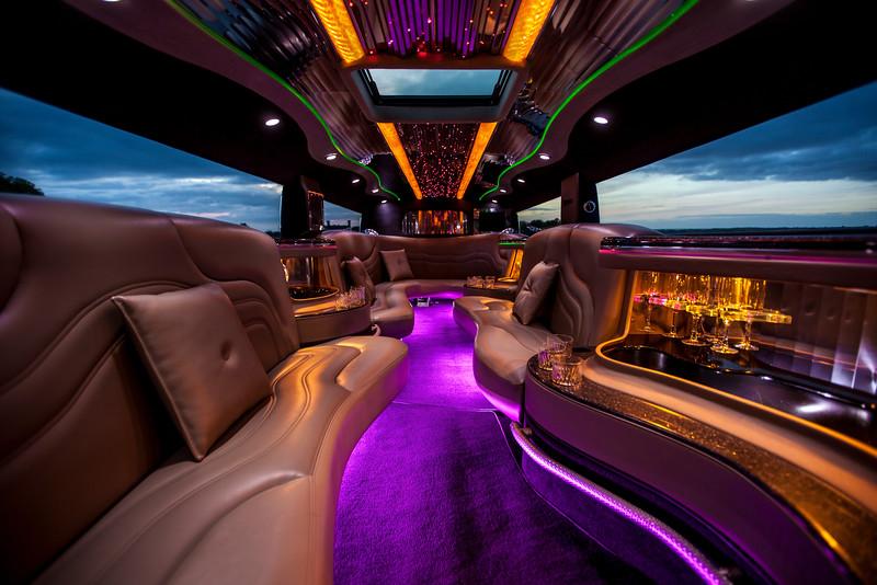 Brandywine Limousine