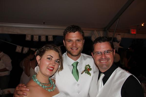 Berner Wedding