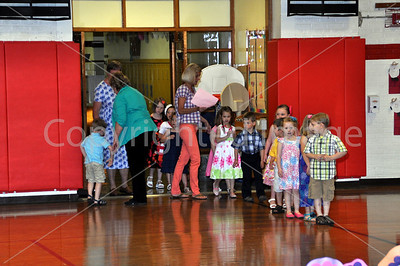 Humpty Dumpty Pre-School Graduation, May 15, 2013