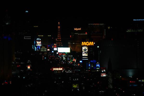 LXM ATS Las Vegas