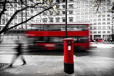 2018 London