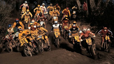 1979 Indian Dunes CMC Golden State Motocross