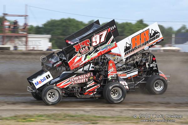 7-21-18 Brockville Ontario Speedway PST