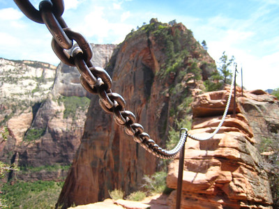 Road Trip 2007: Utah & Arizona