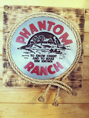2017 HSM Winter Retreat @ Phantom Ranch (jan 2017)