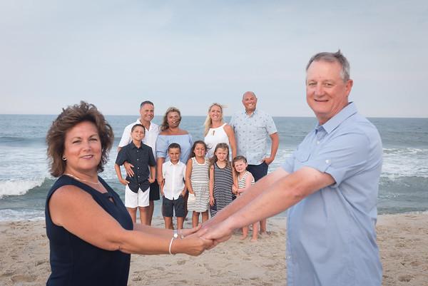 Cabrera Family Beach Shoot