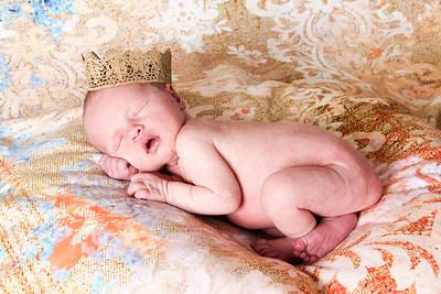 Emery ~ newborns
