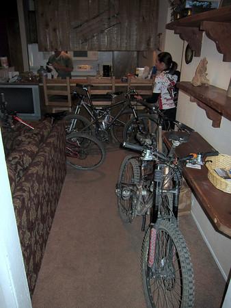 2010-10-02 - Mammoth Skidmarks Climb