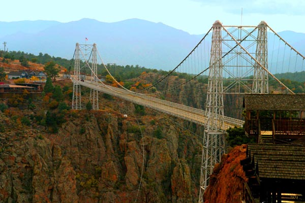 ROYAL GORGE COLORADO