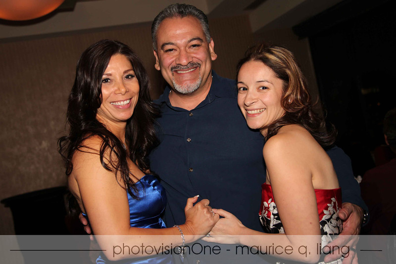 Donita, Robert, & Norma.