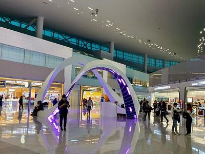 Incheon Aeropuerto Corea