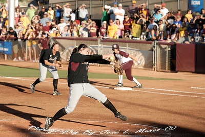 2011-05-27 Arizona State Softball