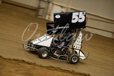 River Arena Speedway - Indoor Karts - Nov 12, 2011