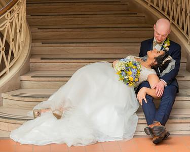 Joselyn & Jonathan's Wedding