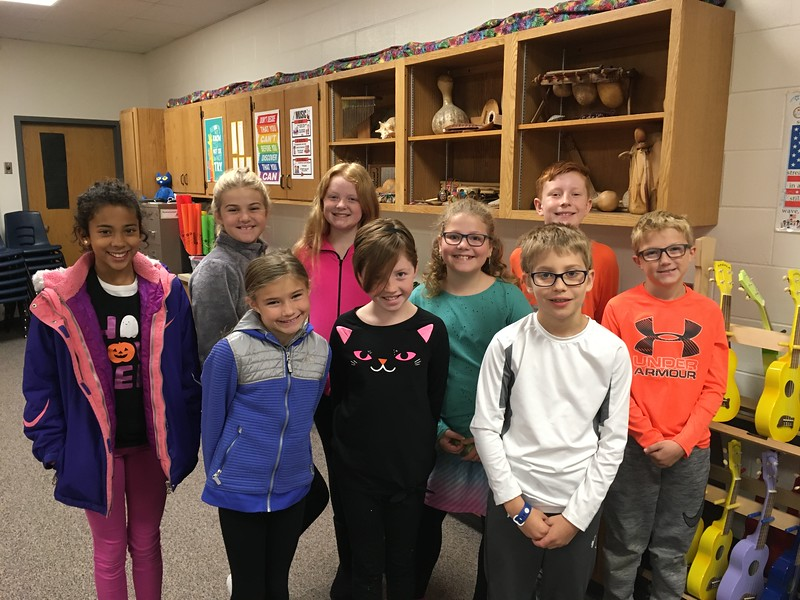 Cavett Elementary