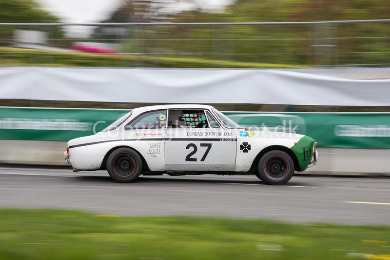 Classic Race Aarhus 2017