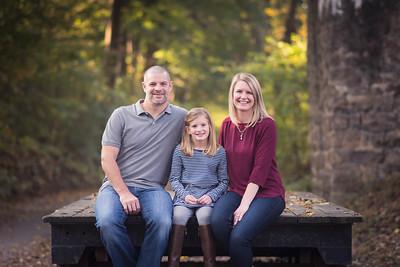 Coblentz Family