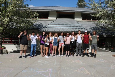 US 11th Econ Graphing Outside 5-8-19