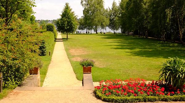 Potsdam - Wahnsee