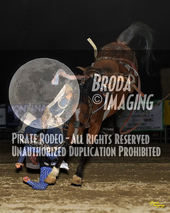 2016 Banning Stagecoach Days PRCA Perfs 1&2 Phil Broda PRCA ProRodeo