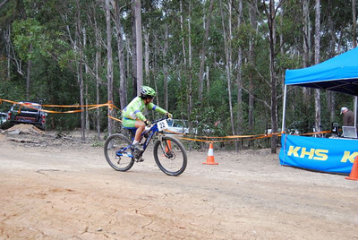 KHS NSW/ACT State XC Series Round 3 - Butterfly Road, Nowra