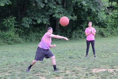 Kickball 6-6-12