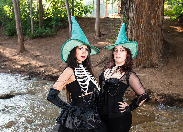 Queen Mab Hats - Down by the River