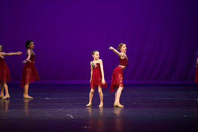 """16 SSF Fall 17 """"Little Sisters"""" Lyrical Tech/Rehearsal Wed 6:45pm"""
